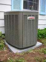 Furnace / Central Air ( Replacement )