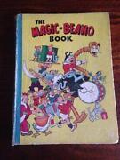 Vintage Beano Comics
