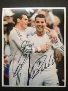 Ronaldo Signed