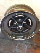 Buick Rally Wheels