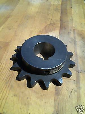 Roller Chain Sprocket 100 15 T 2 18 Bore 100bs15