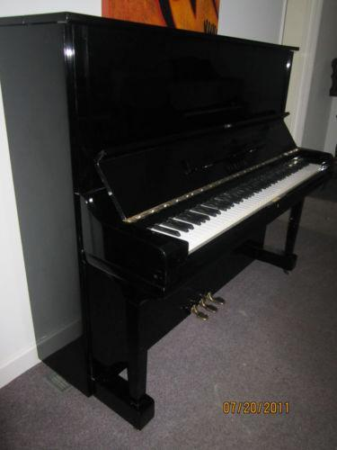 Used Upright Pianos Ebay