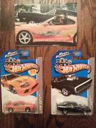 Hot Wheels Supra