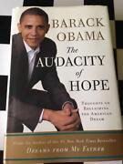 Obama Signed