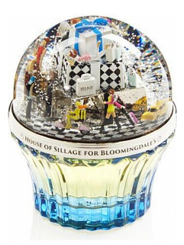 Vêtu De Grandeur House Of Sillage - Snow globe 75ml