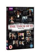 The Thick of It Series 4