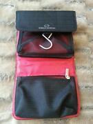 Mens Travel Wash Bag