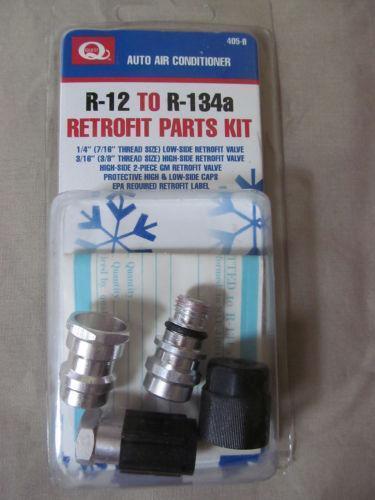 R134a Conversion Kit | eBay