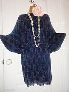 1920s Dress Size 8
