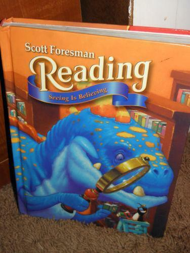 Scott Foresman Mathematics