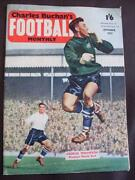 Charles Buchans Football Monthly