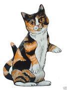 Cats by Nina