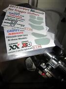 XTR M970 Shifter