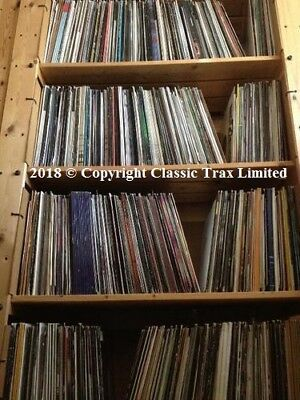 "10 Mystery Drum and Bass / DnB Collection 12"" Vinyl Pack Bargain Records Job Lot"