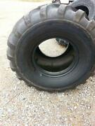 Flotation Tires