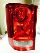 2011 Honda Pilot Tail Light