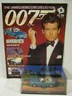 James Bond Character Toys