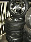 Hilux Tyres