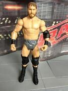 WWE Action Figures Mattel