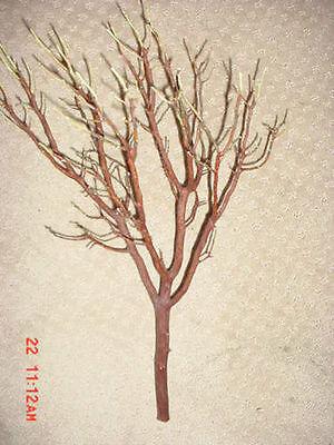 8RED Manzanita Branches for Vertical Centerpieces Fresh-Cut! 20