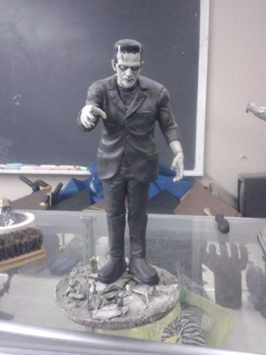 Frankenstein Model | eBay
