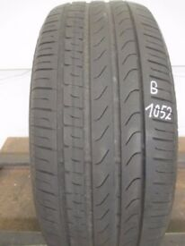 Pirelli P6 Tyre 205 60 16 (Almost New) For Quick Sale