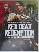 Red Dead Redemption Guide