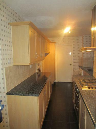 Ebay Kitchen Cabinets >> Moben Kitchen Units | eBay