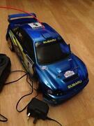 Subaru Remote Control Car