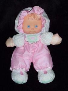 Puffalump Toys Amp Hobbies Ebay