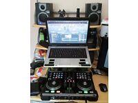 american audio vms2 DJ dj controller