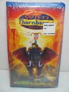 The Wild Thornberrys Movie VHS