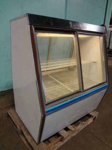 Used Meat Case Coolers Amp Refrigerators Ebay