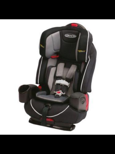 Graco Nautilus Car Safety Seats Ebay