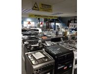 FRIDGE FREEZER COOKER WASHING MACHINE HOOD OVEN HOB DRYER BRANDNEW UNBOXED & PARTS SPARES SERVICES