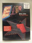 Elton John Red Piano