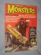 Famous Monsters 32