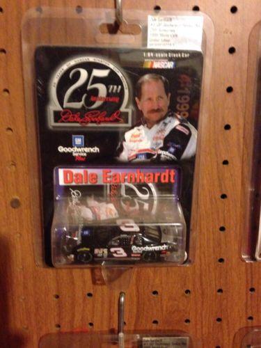 Dale Earnhardt 25th Anniversary   eBay