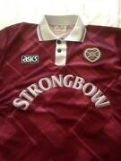 Heart of Midlothian Shirt