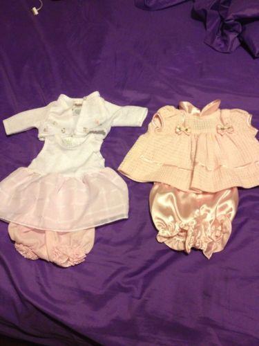 Preemie Girl Clothes
