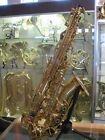 King Intermediate Alto Saxophones