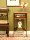 Glass Reproduction Antique Furniture