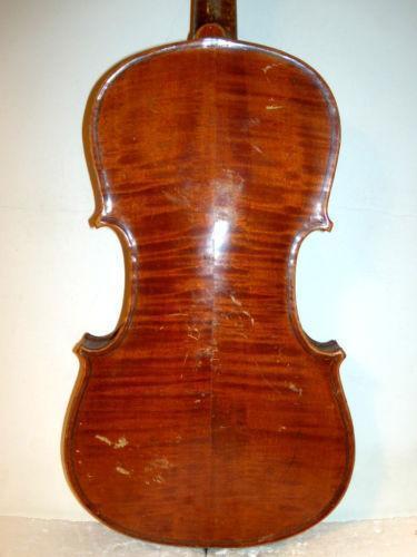 Vintage Violin Ebay