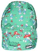 Smurf Backpack