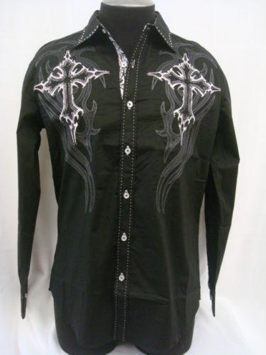 Designer Dress Shirts Men