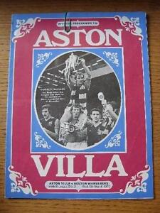 05-03-1975-Aston-Villa-v-Bolton-Wanderers-Creased-No-obvious-faults-unless