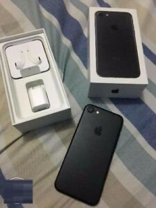 iPhone 7 32GB Like New Apple Care