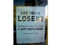 LOSER LOSER LOSER LOSER LOSER LOSER LOSER LOSER LOSER LOSER LOSER LOSER LOSER LOSER LOSER LOSER