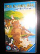 Little Bear VHS