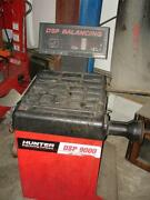 Used Tire Balancer